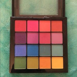 N.Y.X Ultimate palette
